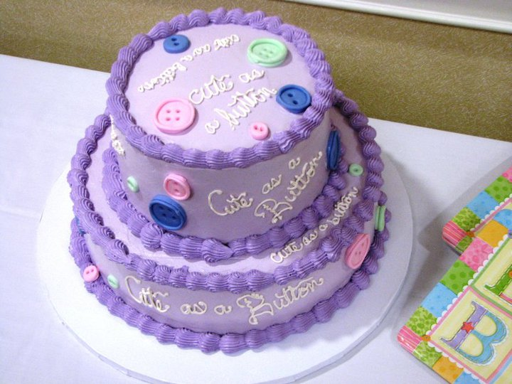 Custom Birthday Cakes Athens GA
