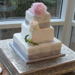 wedding cake - about us