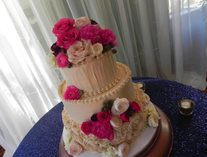 Wedding Cake Athens Georgia